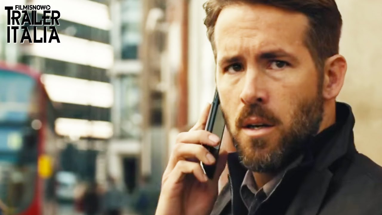 CRIMINAL | Trailer + Clip + Spot Compilation [Ryan Reynolds - Azione] HD