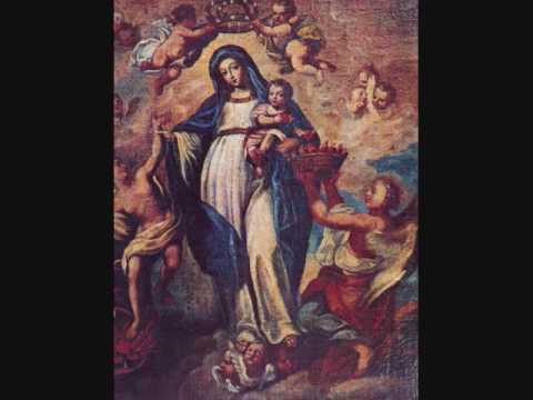 Ave Maria in spanish