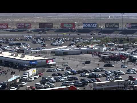 IndyCar 2011 Round17 Las Vegas Race [FULL RACE]