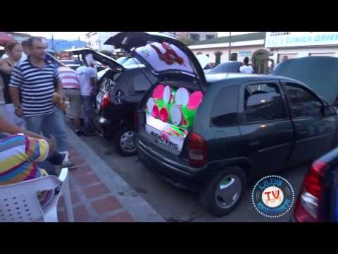 3 Parte Car Audio In Zarzal & La Paila HD 720p - 6 Octubre De 2013