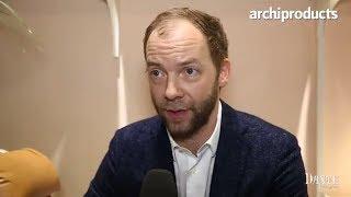 IMM Cologne 2018 | DANTE GOODS AND BADS - Christophe De La Fontaine talks about Silent Associé 93 visualizzazioni 1 1 CONDIVIDI