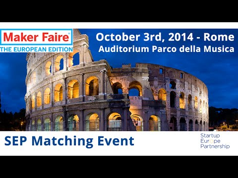 SEP Matching Events 2014