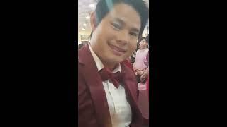 Nghệ sĩ Thu Vân và Bùi Trung Đẳng hát tiệc cưới tại Sóc Trăng 01/03/2019 Phần 02
