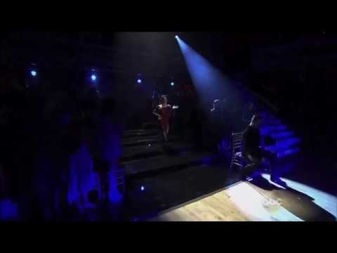 Maks and Meryl and Val - Assassin's Tango (Dueling Argentine Tangos)