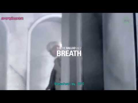 [INDO SUB] S.M. The Ballad - Breath [Korean Ver]
