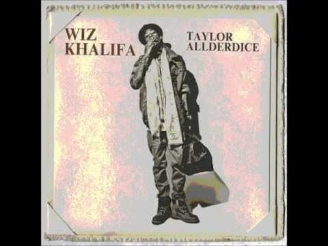 Wiz Khalifa - California (Taylor Allderdice Mixtape)