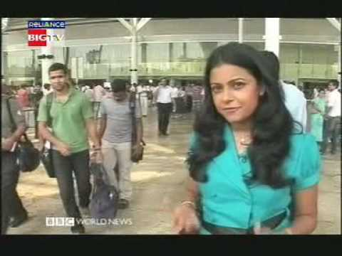 SpiceJet interview-BBC World interview(India Business Report) with Sanjay Aggarwal-23-8-09