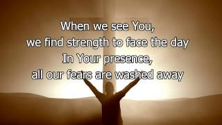 Hosanna (Praise Is Rising) - Paul Baloche (Best Worship Song with Lyrics)