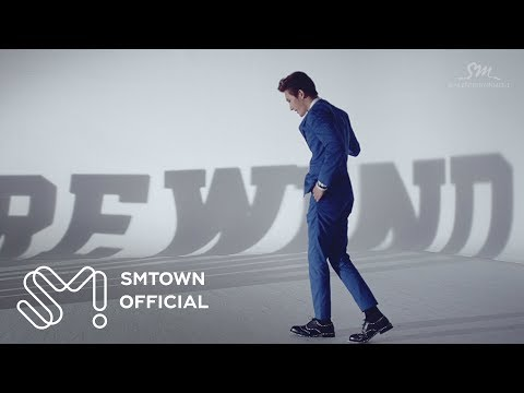 Zhoumi 조미 rewind (feat. 찬열 Of Exo) music Video Teaser video