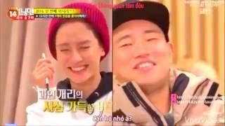 (Vietsub) Monday Couple II Inferiority Complex - Park Kyung Ft.Eun Ha