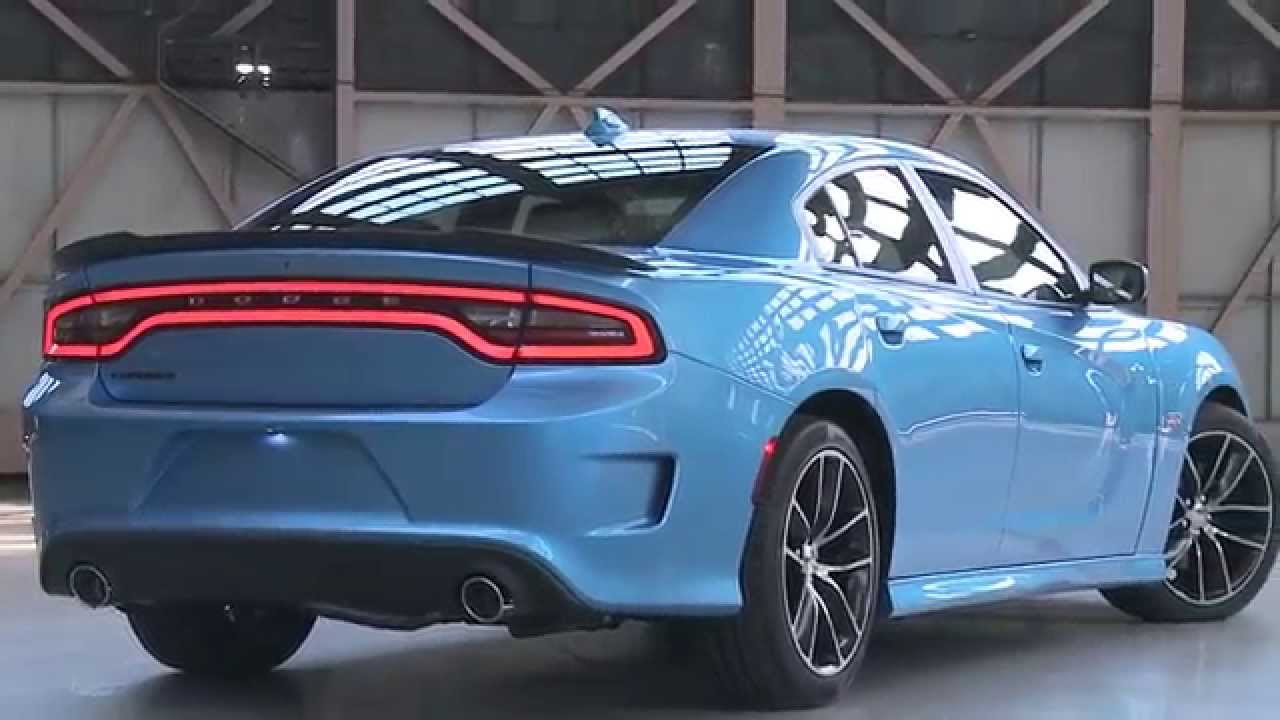 dodge charger scat pack youtube