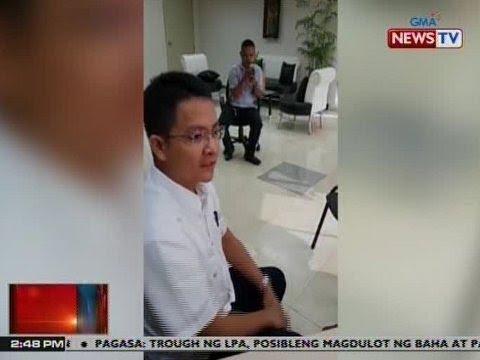 NTVL: Kapitan na inakusahang nambugbog umano ng menor de edad, lumutang na