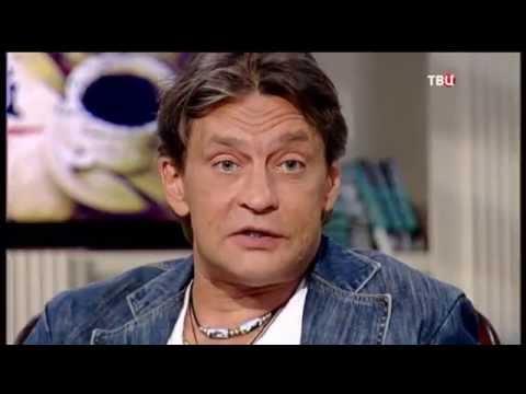 Александр Домогаров. Мой герой