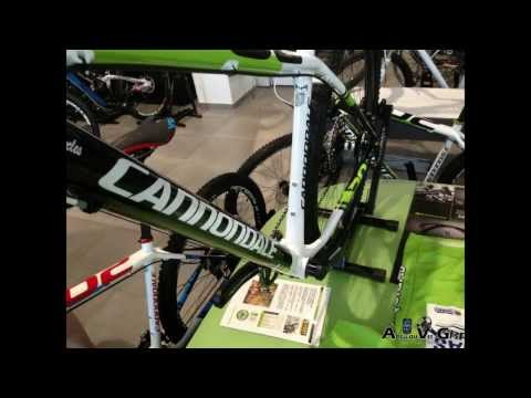 Cannondale F Carbone F Factory Racing