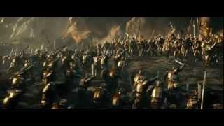 The Hobbit: An Unexpected Journey - TV Spot 13