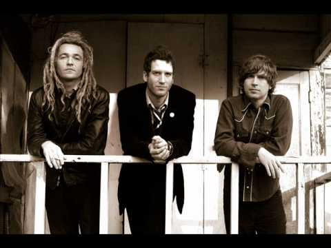 Nada Surf - Concrete Bed