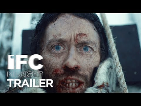 The 12th Man - Official Trailer I HD I IFC Midnight
