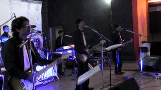 "Goan Band "" Brothers In Arms "" - Portuguese medley"