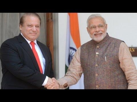 Nawaz Sharif: Constructive Meet with Indian PM Narendra Modi