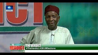 'I'm Still A Member Of APC', Says PDP's Campaign Spokesperson, Galadima |The Verdict|
