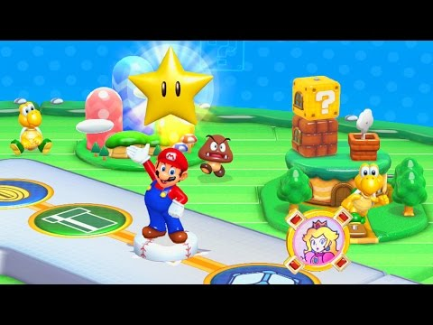 Mario Party 10: Amiibo Party - Mario Board - Exclusivo Nintendo Wii U