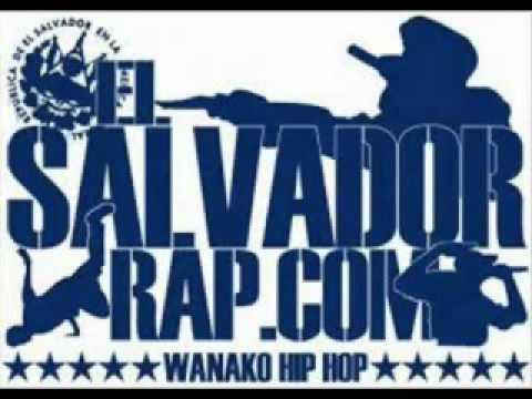 Rare Tracks - Galeano HJ, Mr Pelon 503, El Chema & Condeman - El Salvador Rap.Com