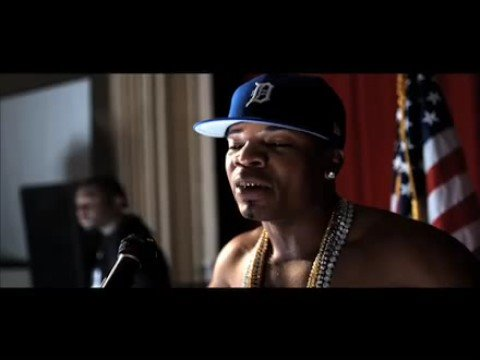 Plies - Heard Of Me Video