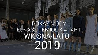 Jemioł – New Romantic SS 2019