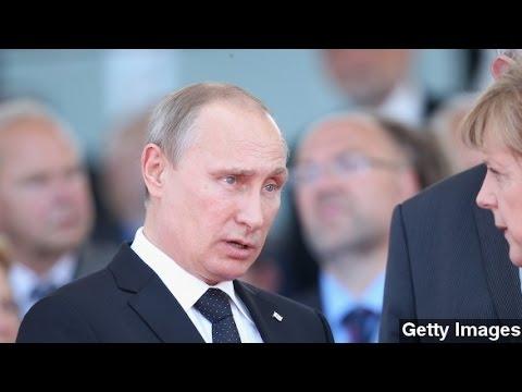 Will $50B Fine From Hague Faze Putin?
