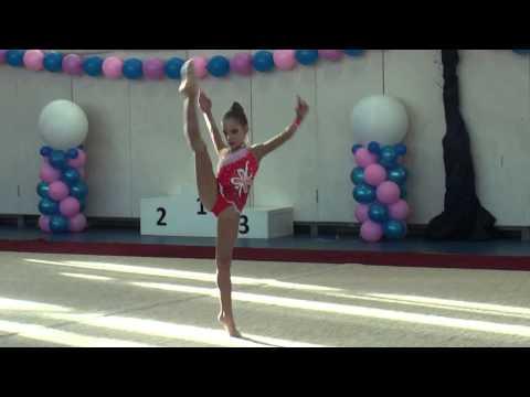 Фото гимнасток с предметом 12 фотография