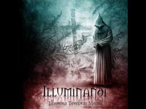 Illuminandi-jeździec-christian Gothic Metal video