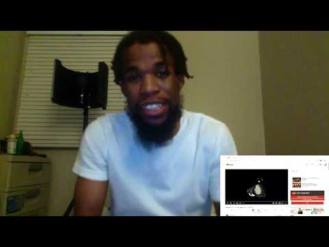 """QUADECA FT EGOVERT """"FISH OUTTA  BARCARDI"""" OFFICIAL MUSIC VIDEO REACTION *TOO LIT!!*"""