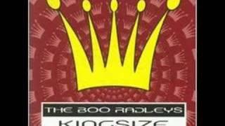 Watch Boo Radleys Kingsize video
