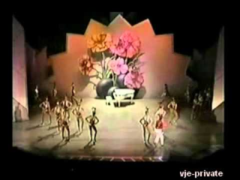 PETER ALLEN (When) Everything Old Is New Again [Rockettes tour]