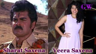 Top 15 Bollywood Villains and Their Beautiful Daughters 2018