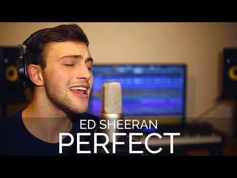 Ed Sheeran - Perfect - Cover (Musics and Chords) - Divide