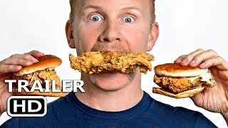 SUPER SIZE ME 2 Official Trailer (2019) Holy Chicken