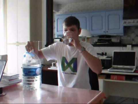 MasterKey Studios - Challenge #2: Drinking water
