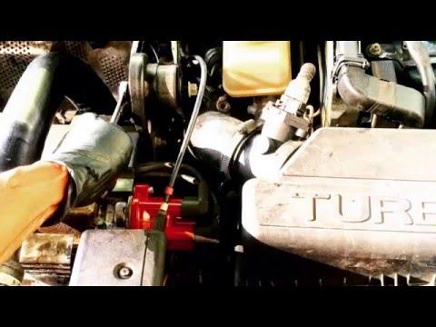 DIY Polyurethane Motor Mounts for $5.00