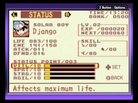 Boktai 2: Solar Boy Django Review