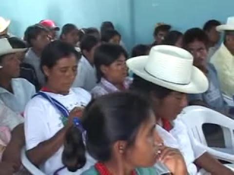 VIVIR EN COMUNIDAD (CIPO-RFM)