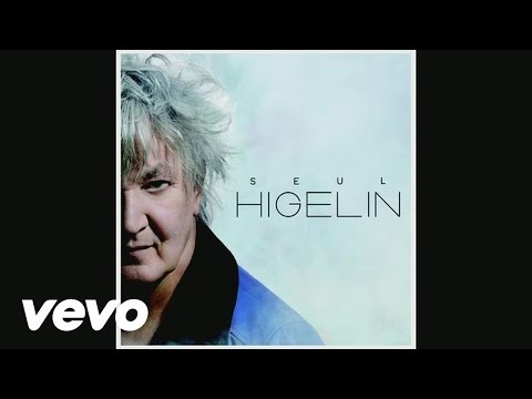 Jacques Higelin - Seul (Official Pseudo Video)
