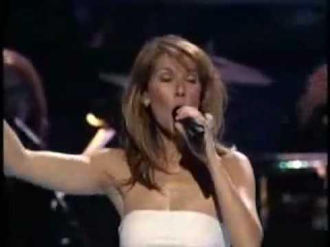 Celine Dion - I'm Alive.flv