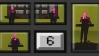 Watch Kraftwerk Dentaku video