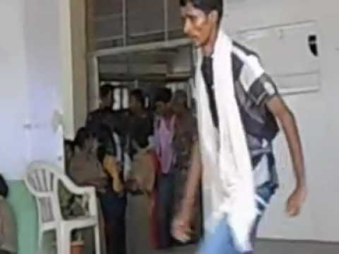 Are Chol Gori Le Jab Toke Mor Gao Dance By Nagendra .mpg video