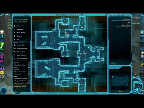 Datacron Locations - Hoth (Republic) - Game Cannon SWTOR