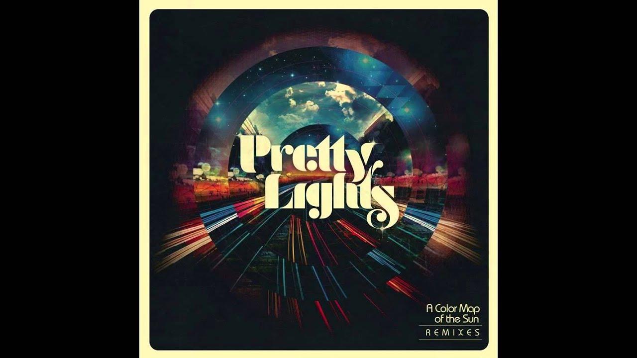 Pretty Lights One Day Theyll Know Odesza Remix A