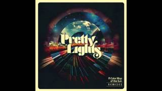 Pretty Lights One Day They 39 Ll Know Odesza Remix A Color Map Of The Sun Remixes