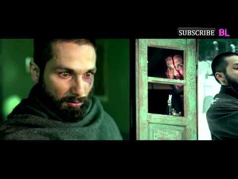 Has Haider's Shahid Kapoor stolen PK actor Aamir Khan's thunder?
