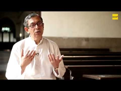 Interview with Father Frazer Mascarenhas, Principal, St  Xavier's College Mumbai